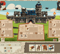 мморпг игра Goodgame Empire