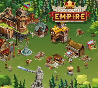 mmorpg игра Goodgame Empire