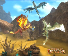 Гайд по игре World of Dragons. Ремесла
