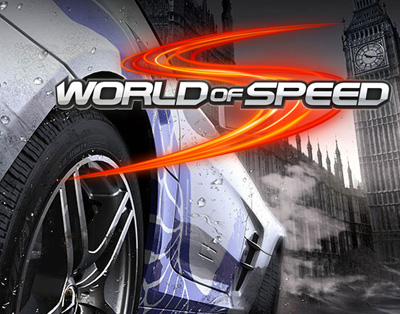 World of Speed. Трейлер
